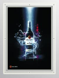 световая панель Crystal Lux A0